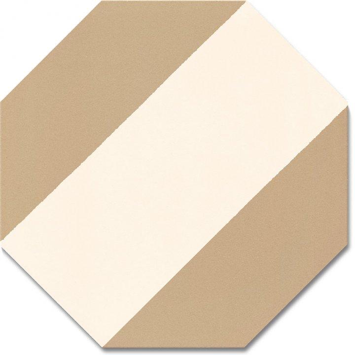 Octagonal tile SF 201 S