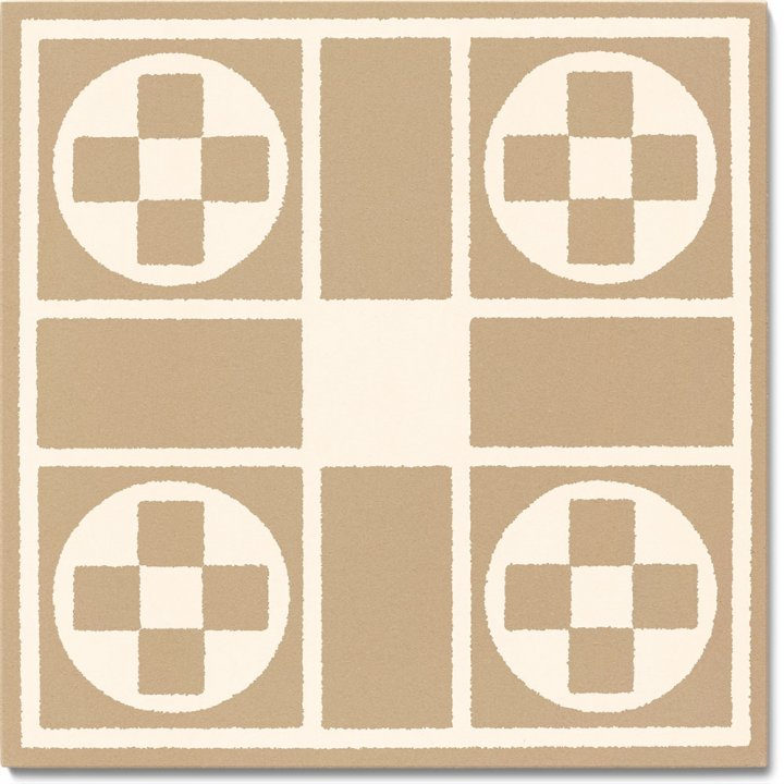Stoneware tile SF 257 S, Historic Stoneware