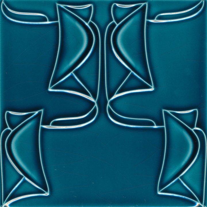 Art Nouveau tile F 199.610