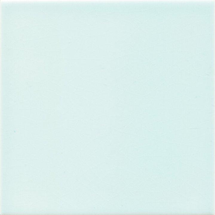 Einfarbig glasierte Wandfliese, Farbe: hellgrün EPW 43 (1,95m²)
