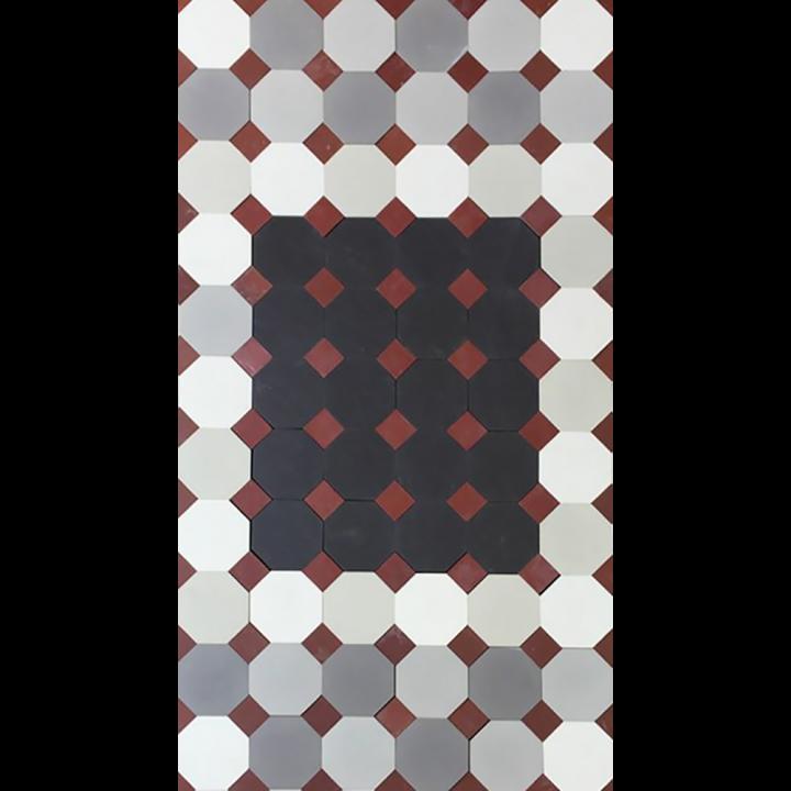 PMS 405 (2,66m²)