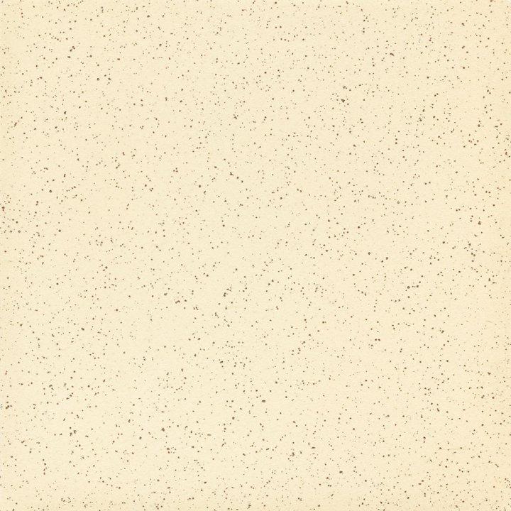 Wandfliese in hellbeige mit dunklen Punkten, matt,unglasiert  EPW 73 (19,77 m²)