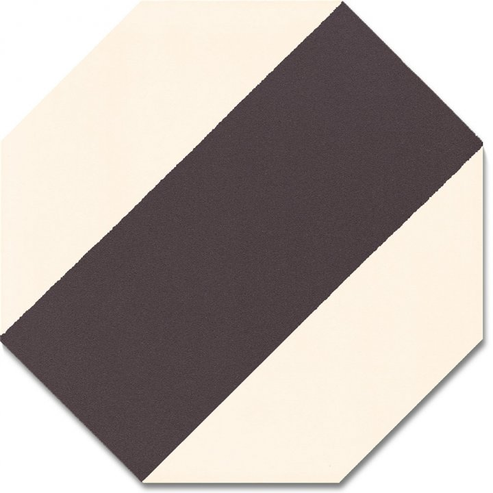 Carreau octogonal SF 201 M