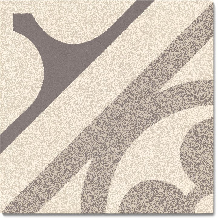 Stoneware tile SF 327 M , Historic Stoneware