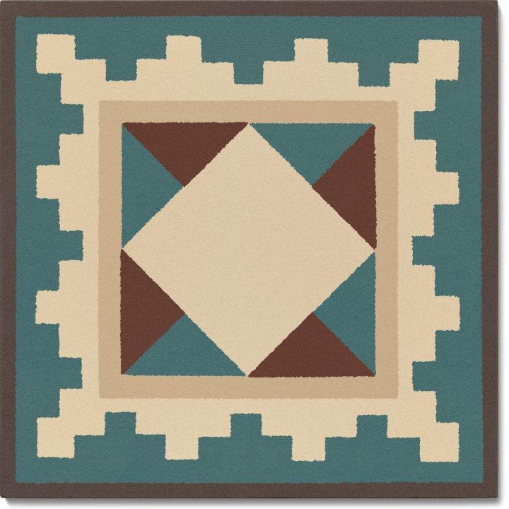 Stoneware tile SF 503 B e , Historic Stoneware