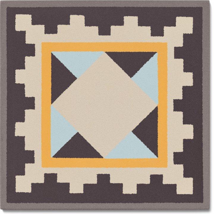 Stoneware tile SF 503 H e , Historic Stoneware