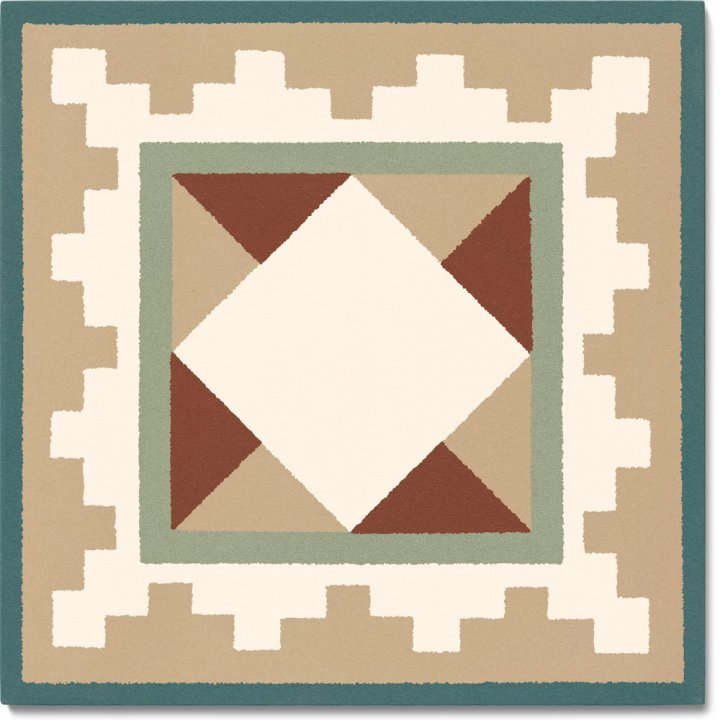 Stoneware tile SF 503 S e , Historic Stoneware