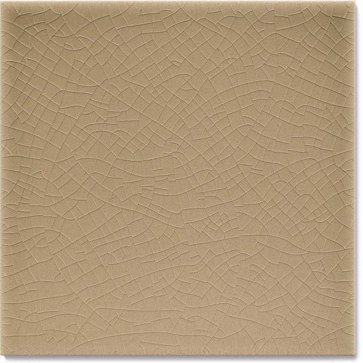Plain glazed wall tile F 10.17, Pastell rosagrau
