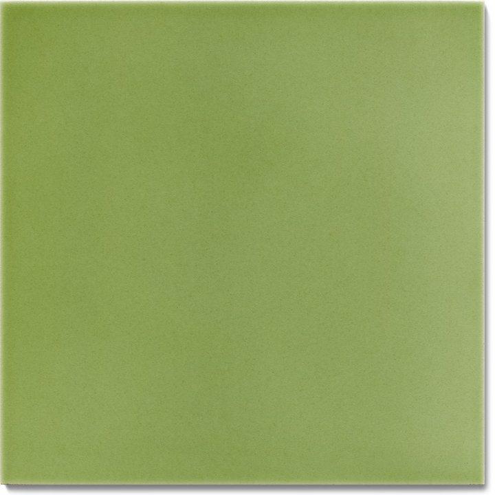 Carreau de mur lisses émaillés  F 10.63, Pastell graugrün