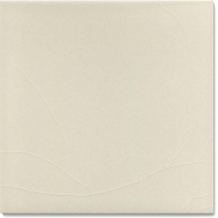Plain glazed wall tile F 10.66, Hellgrau warm