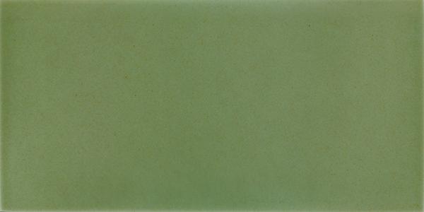 Carreau de mur lisses émaillés  F 10.63 H, Pastell graugrün, Halbformat