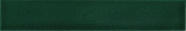 Carreau de mur lisses émaillés  F 10.35, Blaugrün, Riemchen
