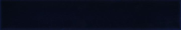 Carreau de mur lisses émaillés  F 10.621 Ri, Kobaltblau Dunkel, Riemchen