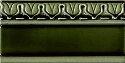 Border tile B 16.34