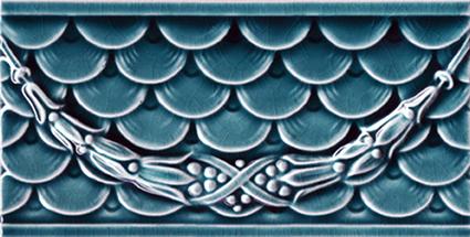Border tile B 31.653