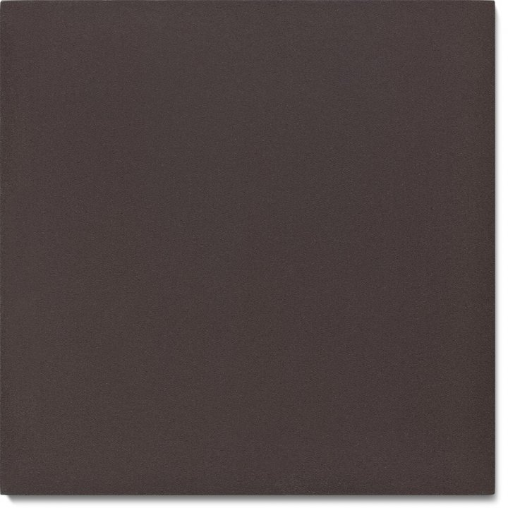 Stoneware tile SF 10.11, ziegelschwarz