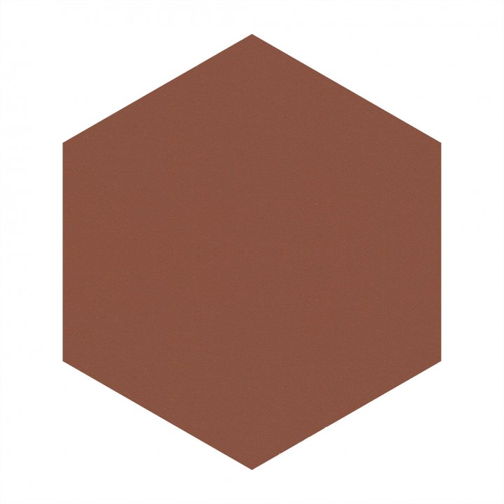 Hexagonal tile SF 18.10