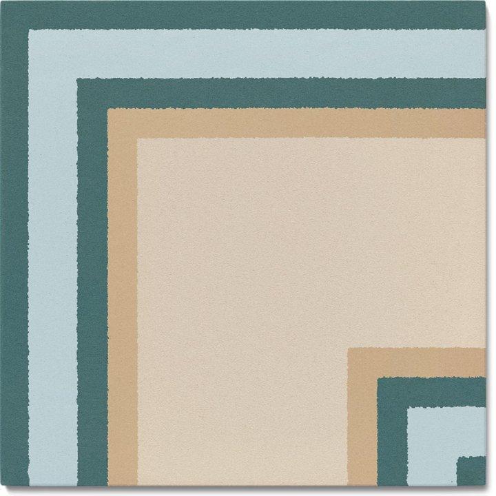Stoneware tile SF 505 G e, Historic Stoneware
