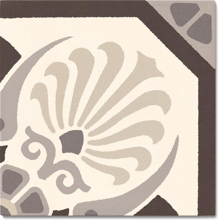 Stoneware tile SF 558 E, Historic Stoneware