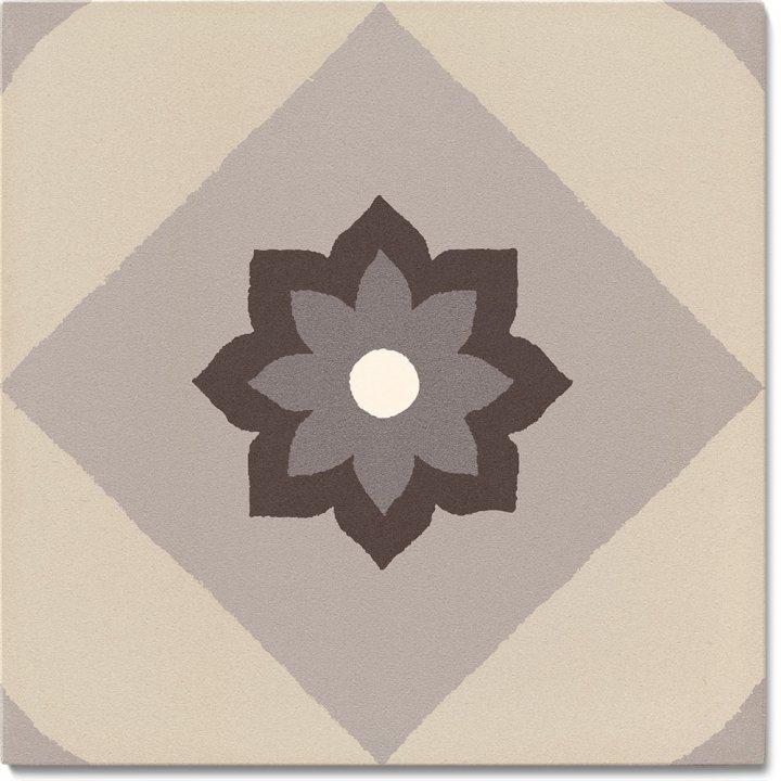 Stoneware tile SF 560 E, Historic Stoneware