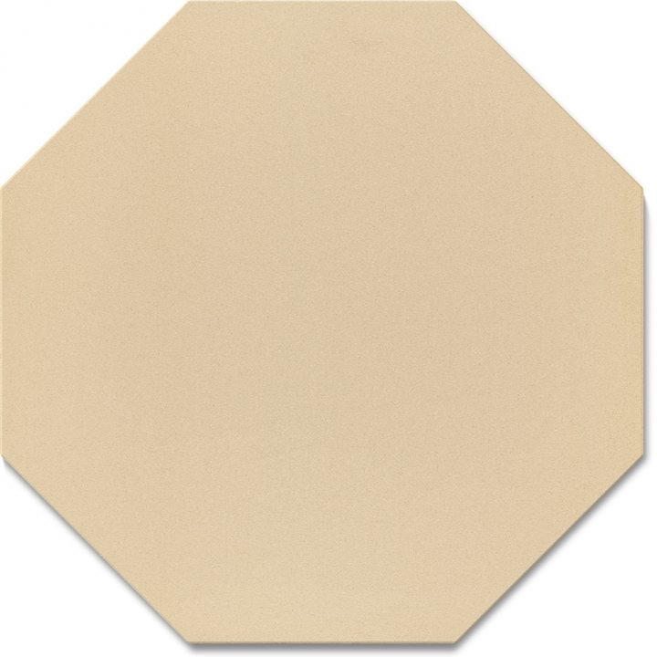 Carreau octogonal SF 80 A.2, beige hell