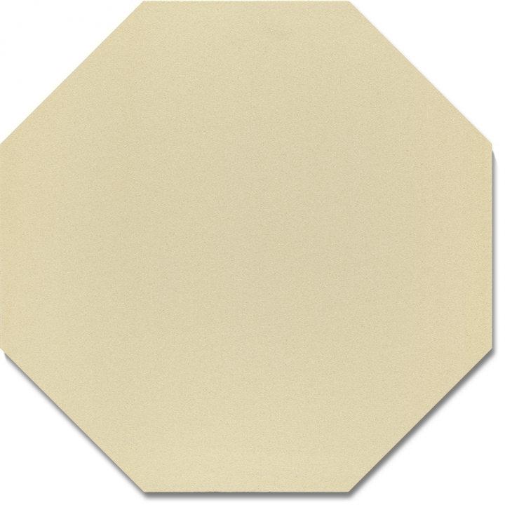 Octagonal tile SF 80 A.2, beige hell