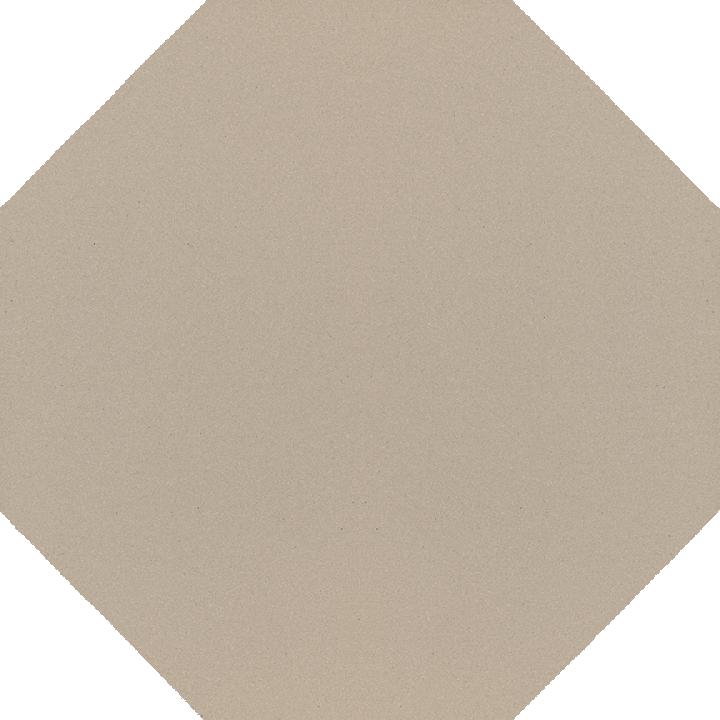 Achteckfliese SF 80 A.4, mittelgrau