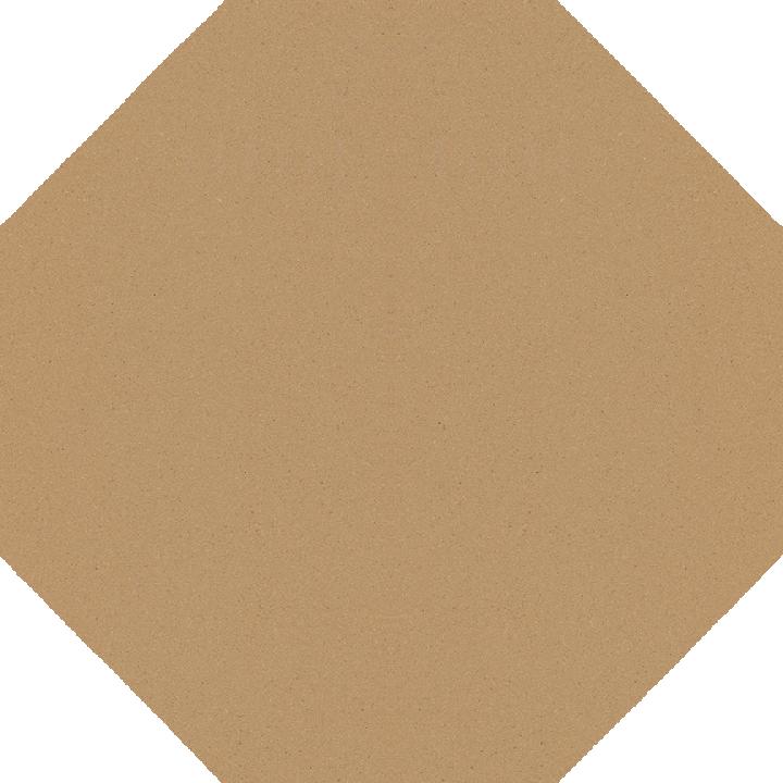Achteckfliese SF 80 A.6, grünlich beige