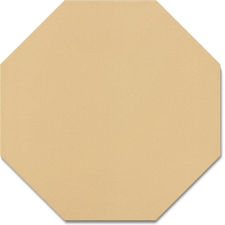 Carreau octogonal SF 80 A.7, beige