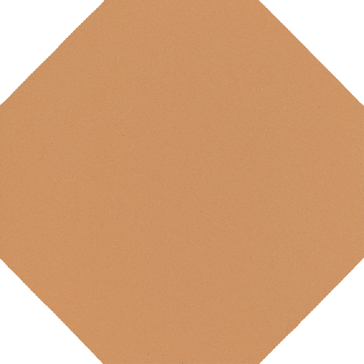 Carreau octogonal SF 80 A.8, rötlich beige