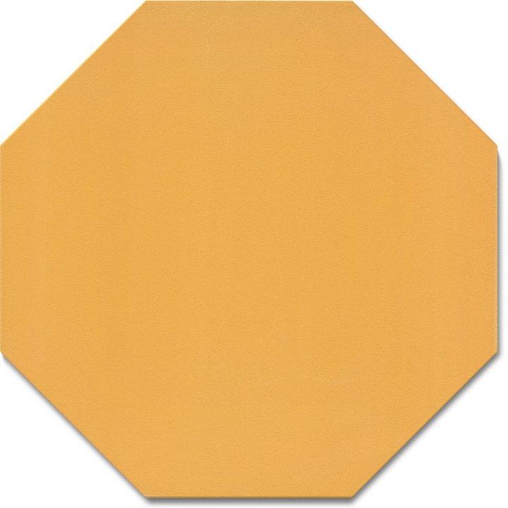 Carreau octogonal SF 80 A.12, gelb kräftig