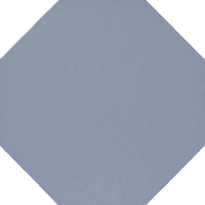 Octagonal tile SF 80 A.15, blau kräftig