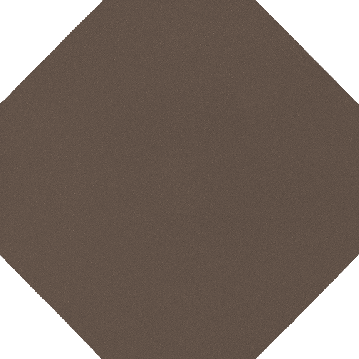 Achteckfliese SF 80 A.18, schwarzgrau