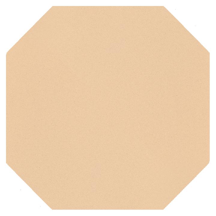 Achteckfliese SF 82 A.2, beige hell