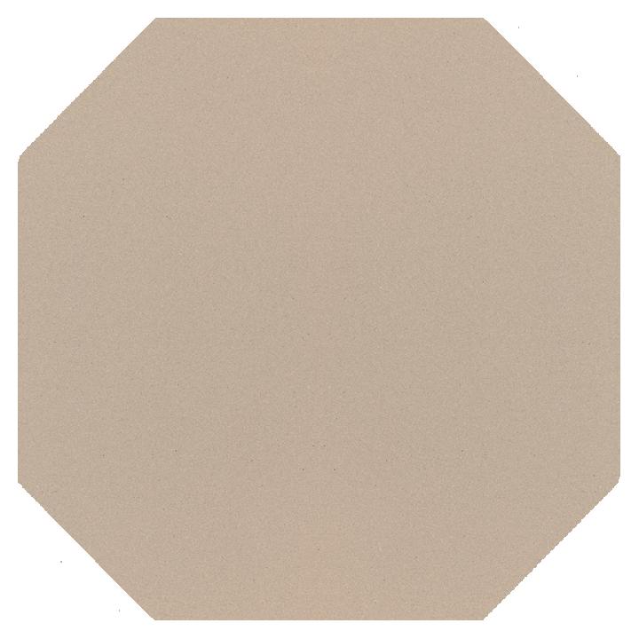 Achteckfliese SF 82 A.4, mittelgrau