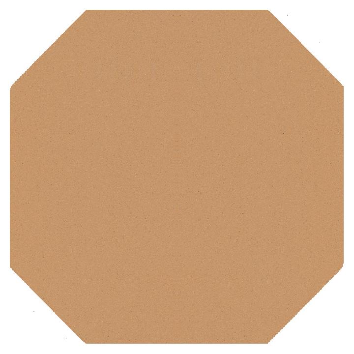 Achteckfliese SF 82 A.6, grünlich beige
