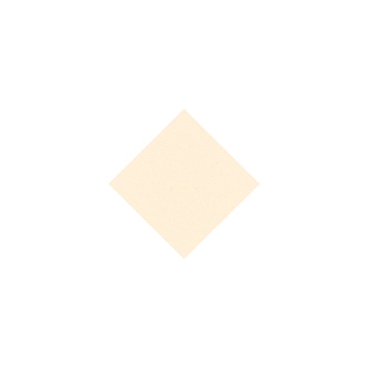 Inlay SF 82 B.1, cremeweiß