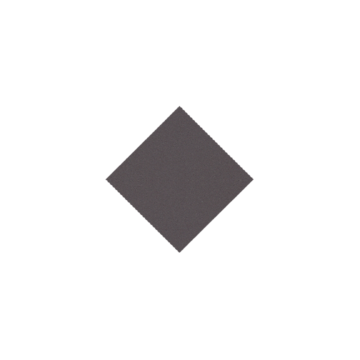 Incrustation SF 82 B.11, schwarzbraun