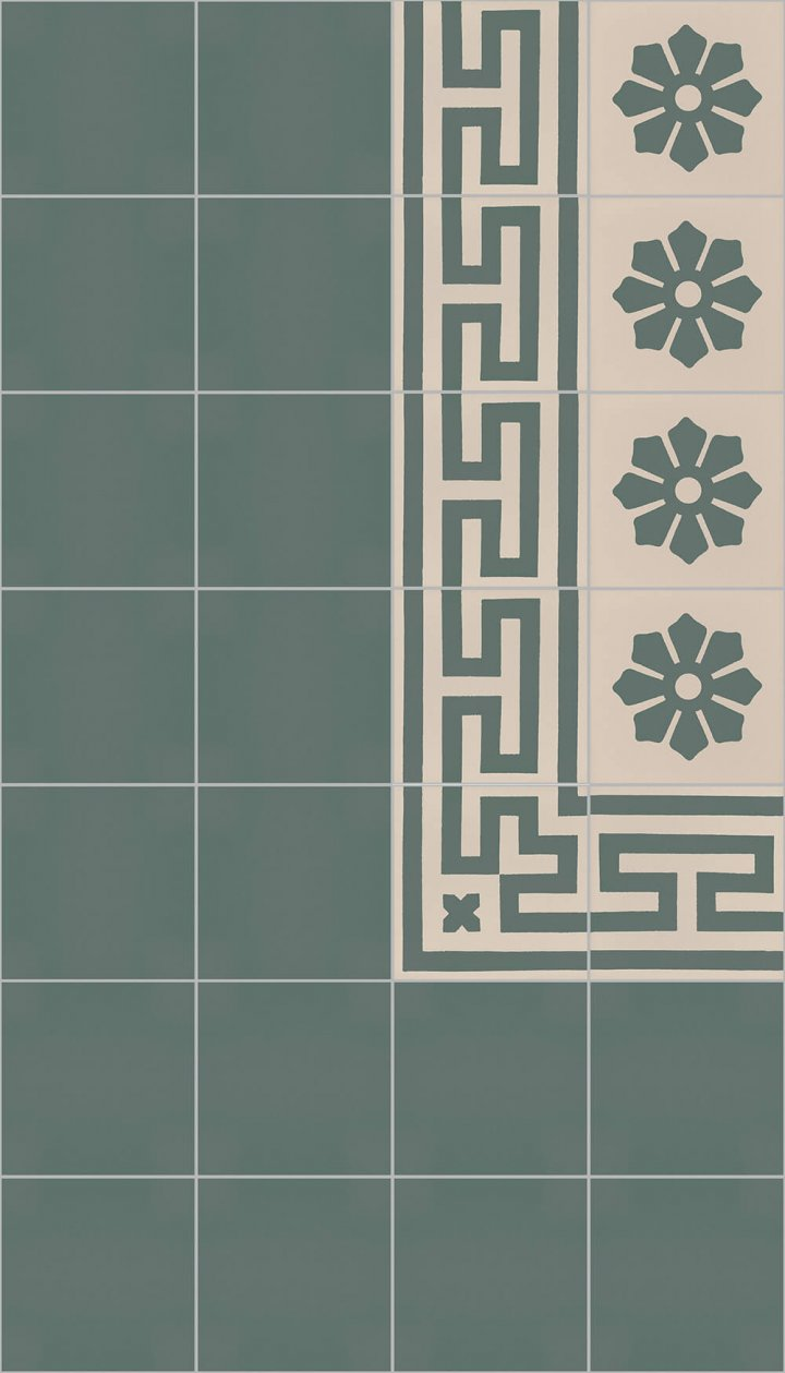 Floor tiles Floor Tiles single-coloured Floor tiles SF 10.23 S rand