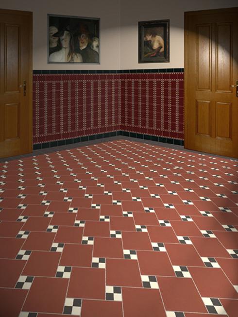 Floor tiles Floor Tiles single-coloured Floor tiles SF 10.10 rand