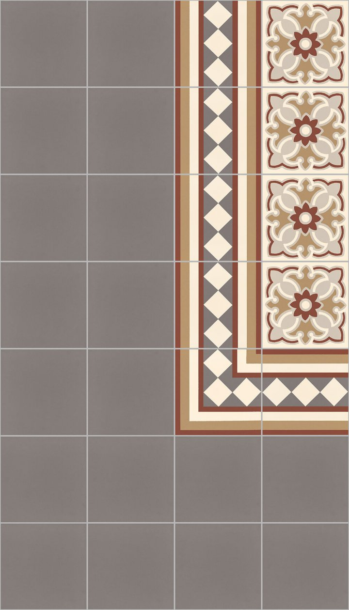 Floor tiles Floor Tiles single-coloured Floor tiles SF 10.5 rand
