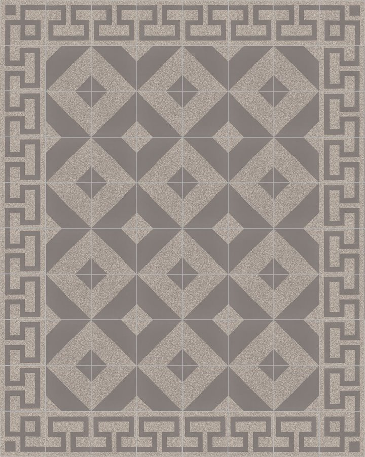 Floor tiles Floor Tiles multi-coloured Layouts and patterns SF 209 C