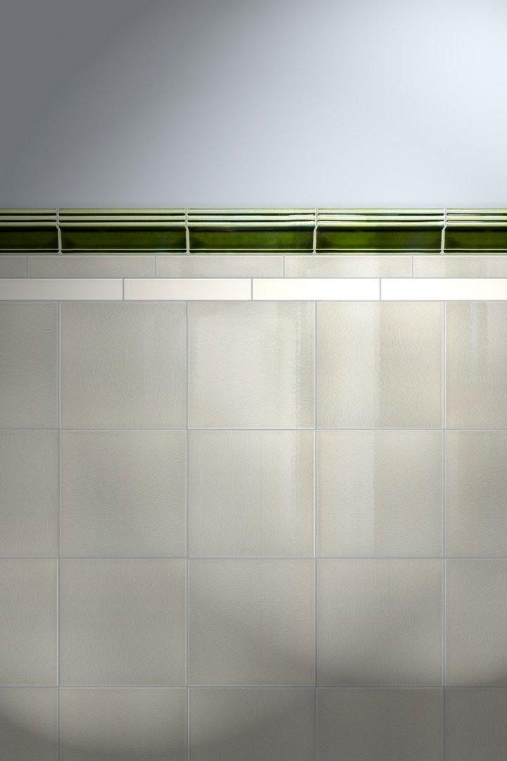 Wall tiles Art Nouveau tiles
