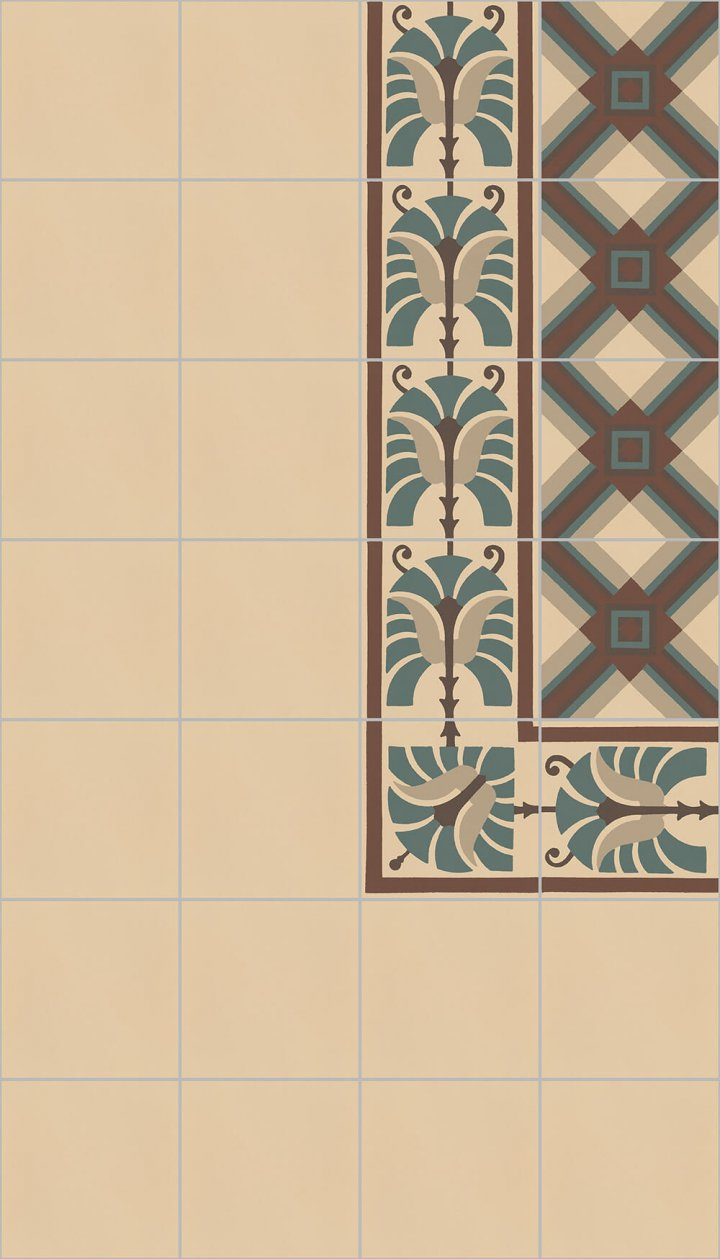 Floor tiles Floor Tiles single-coloured Floor tiles SF 10.2 rand