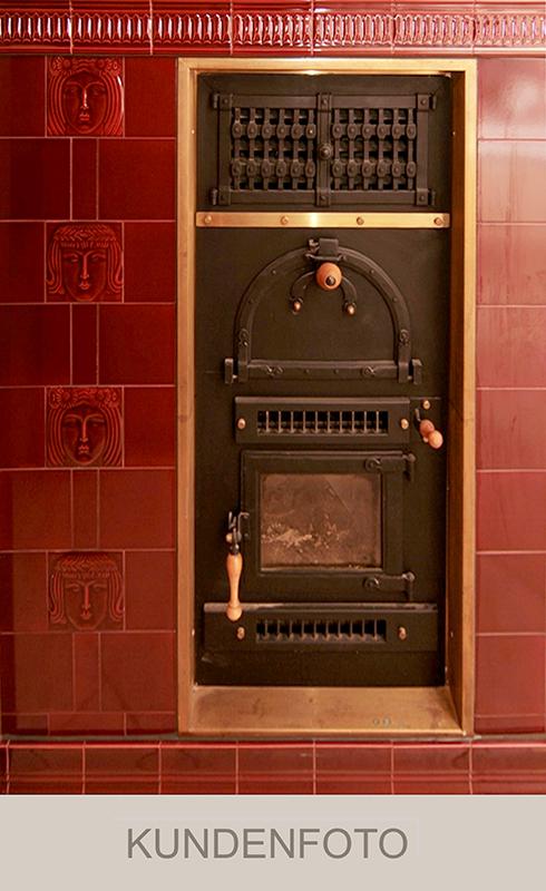 Kundenfoto Ofen in Rot.400