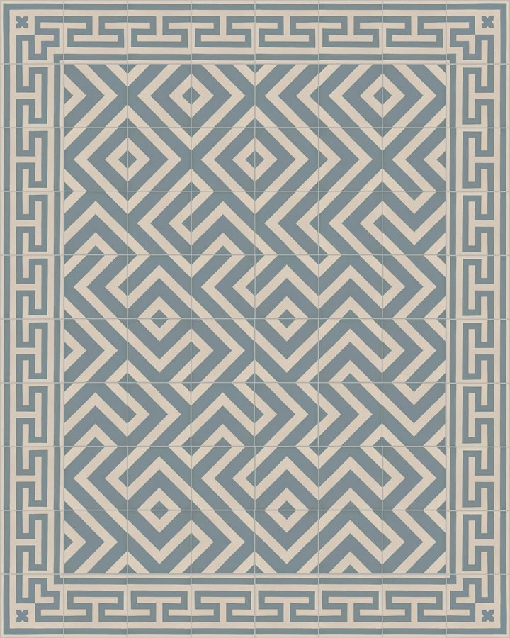 Floor tiles Floor Tiles multi-coloured Layouts and patterns SF 215 A