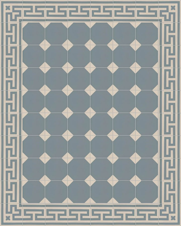 Floor tiles Floor Tiles multi-coloured Layouts and patterns SF 206 A