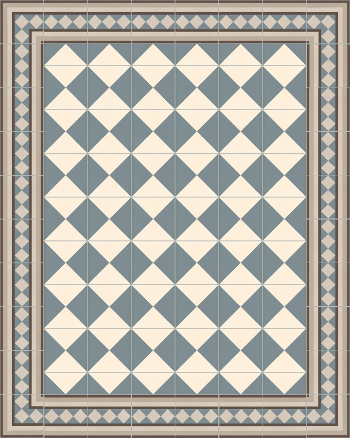 Floor tiles Floor Tiles multi-coloured Layouts and patterns SF 212 A