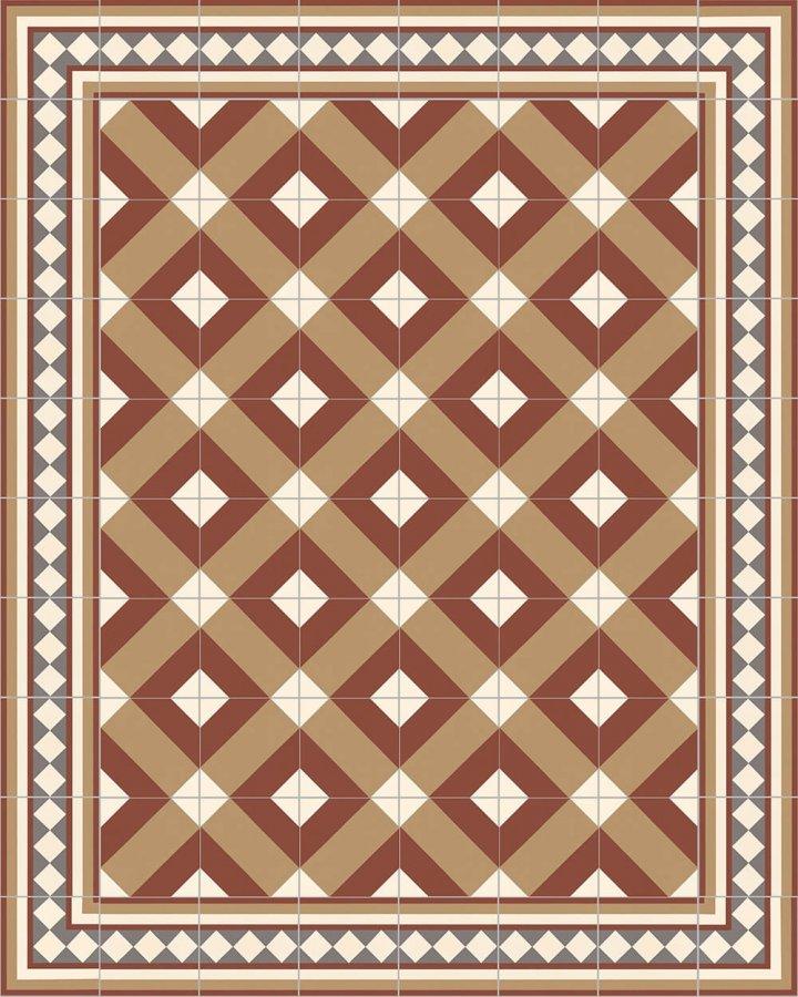 Floor tiles Floor Tiles multi-coloured Floor Tiles multi-coloured 201 D