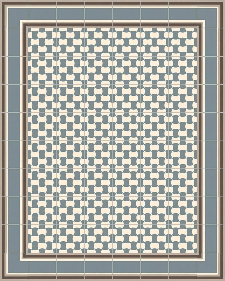 Floor tiles Floor Tiles multi-coloured Layouts and patterns SF 259 A